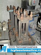 Распродажа клапан 15кч922бр, Ду50, Ру40, под эл/пр.