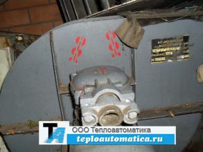 Вентилятор В.Ц5-35-3,55