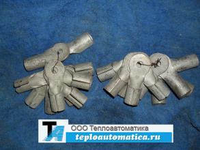 Распродажа наконечник медный луженый ТМЛ 95 (ТМЛ 120)