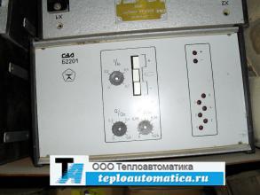 Регулятор реактивной мощности Б2201-6А