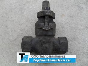 Распродажа Кран чугунный пробковый 11ч6бк, Ду15