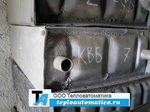 Распродажа калорифер КВБ-7 (КВС-7)