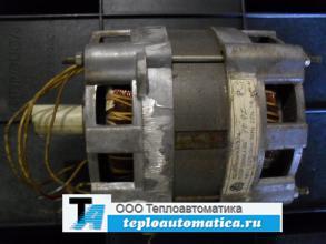 Электродвигатель асинхронный однофазный типа КД180-4/56РКА.