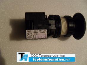 Распродажа Выключатель кнопочный ВК 43-21-11130-54 УХЛ2, Черный