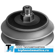 Вакуумный захват для удержания и перемещения  изделий с неровной, криволинейной или наклонной поверхностью
