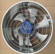 Циркуляционный разгонный осевой подвесной вентилятор А 500-02